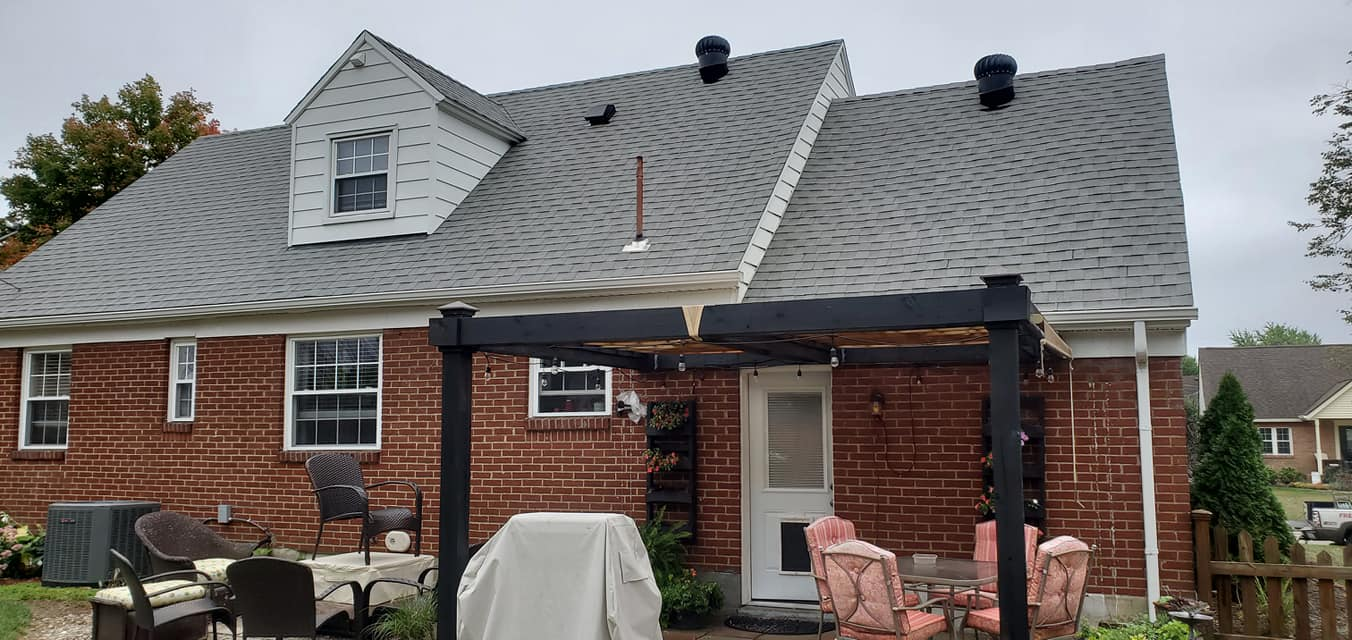 Dayton Roof Cleaning Services