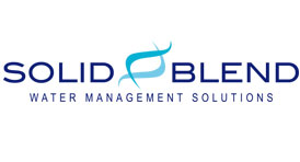 Solid Blend Water Management Solutions