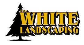 White Landscaping